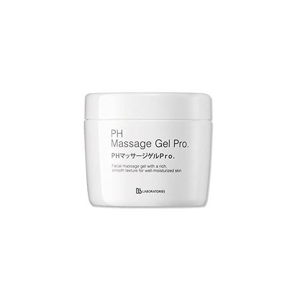 日本Bb laboratories胎盘按摩膏PH MASSAGE GEL PRO