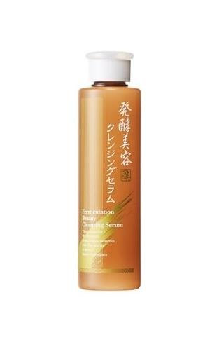 日本COSME大赏 12种美容精华发酵 1本5役卸妆洁面美容液 300ml