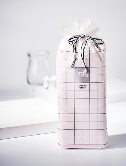 Shiseido资生堂 THE GINZA银座贵妇系列 水乳/去角质 化妆棉/卸妆棉