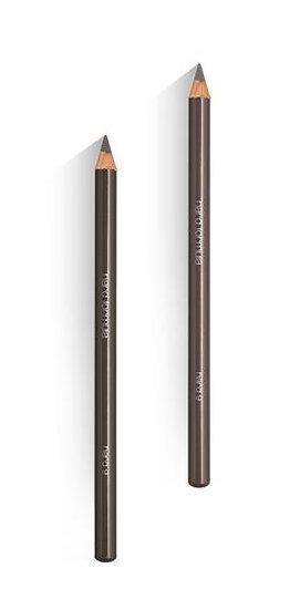 日本SHU UEMURA植村秀 砍刀眉笔 六色 单支入 HARD9硬度 4g