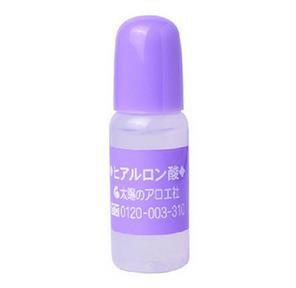 日本太阳社 玻尿酸透明质酸保湿原液 10ml COSME大赏受赏
