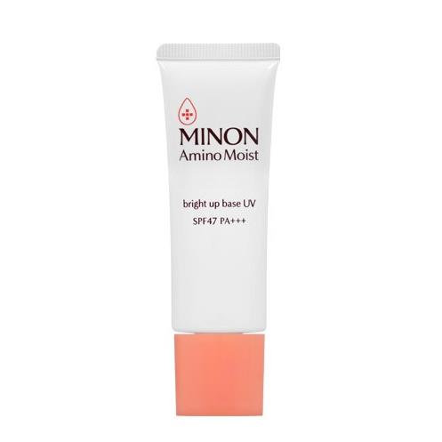 MINON/蜜浓氨基酸隔离妆前乳25g 敏感肌孕妇可用