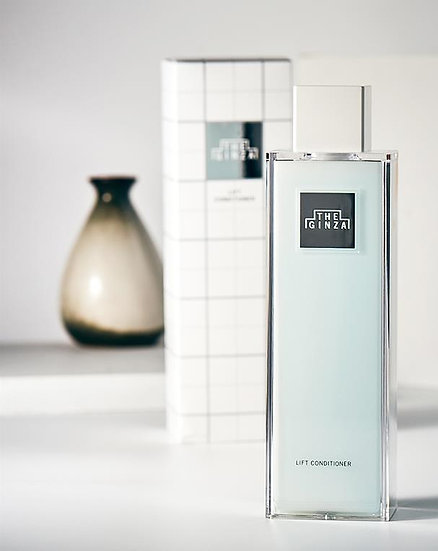 资生堂Shiseido 银座贵妇THE GINZA收敛化妆水200ML紧肤收缩毛孔