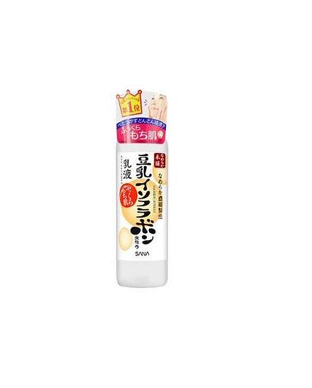 日本SANA莎娜 豆乳 保湿乳液 150ml