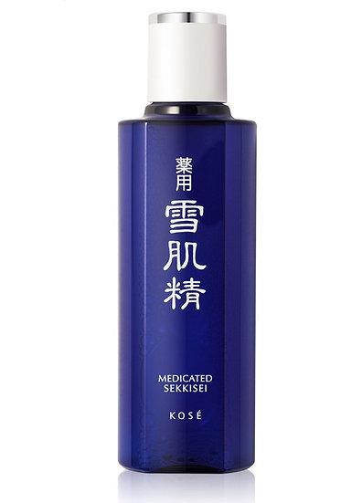 高丝Kose 雪肌精化妆水