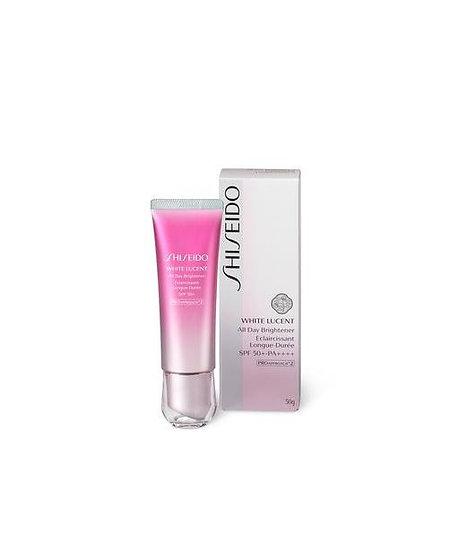 Shiseido/资生堂新透白美肌日间光感亮肤乳液50g