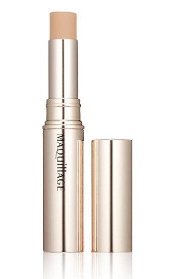 日本 新版资生堂Shiseido Maquillage 心机美人遮瑕保湿遮瑕膏棒3色