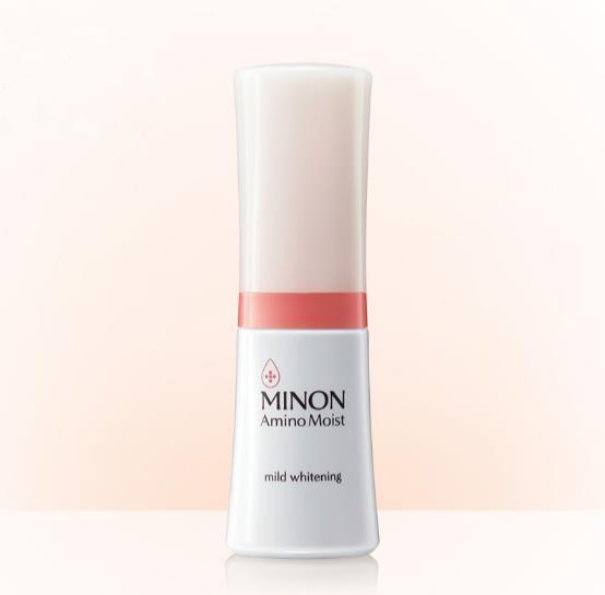 MINON/蜜浓氨基酸保湿补水面部美白淡化痘印精华液 淡斑祛斑
