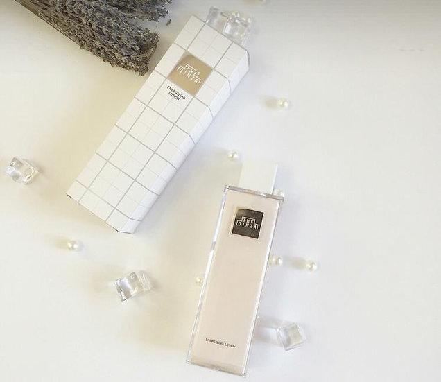 日本资生堂 THE GINZA银座系列贵妇能量化妆水 紧致收敛 来自日本皇室
