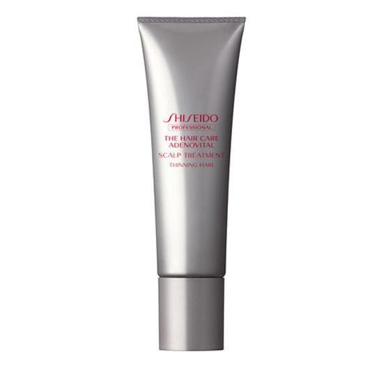 日本Shiseido资生堂 Adenovital头皮生机护发素 防脱控油养发固发 1盒2管