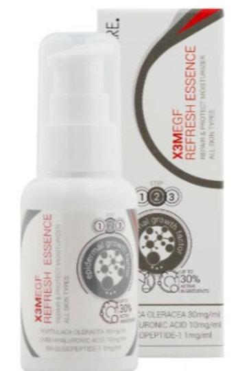 CLINICCARE X3M EGF Refresh Essence