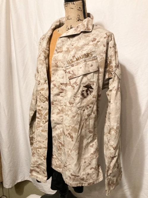 Desert US Marines jacket