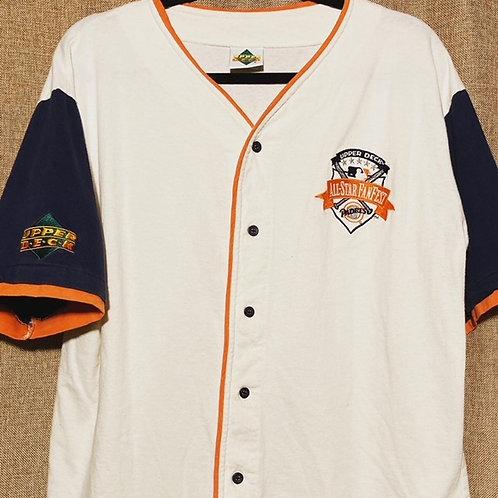 1992 Fan Fest jersey