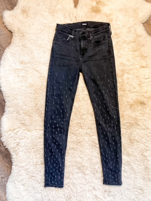 Black Hudson Jeans <size 26>