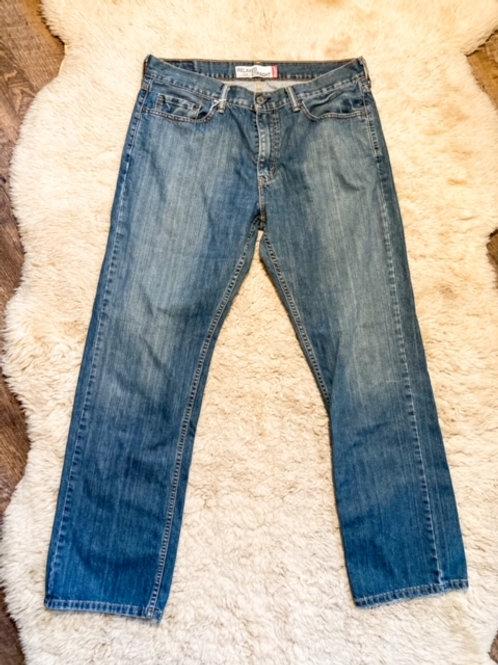 Mens Levis Jeans 559