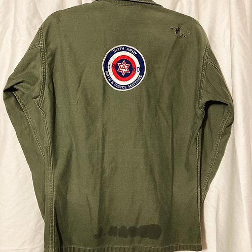 Sixth Army jacket