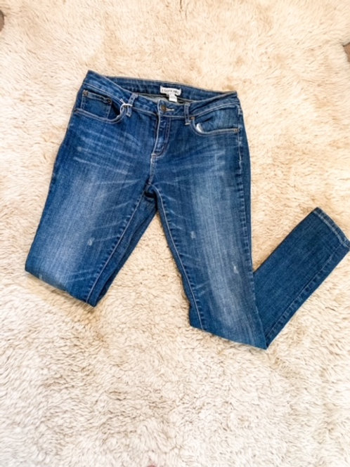 Everyday Jeans <size 28>