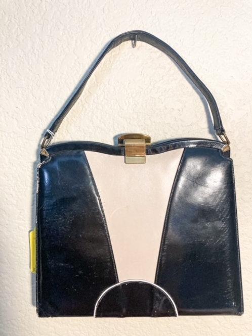 Vintage Duette purse
