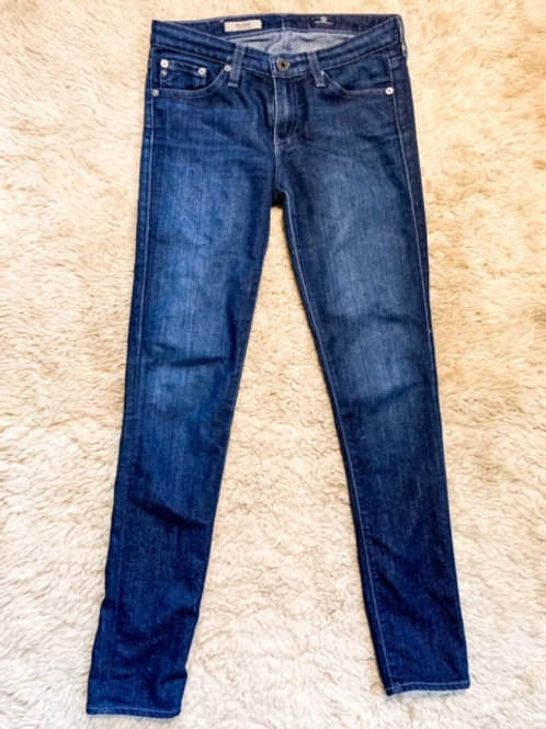 Adriano Goldschmied Jeans <size 26R>