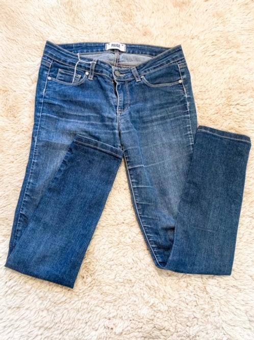 Paige Jeans <size 27>