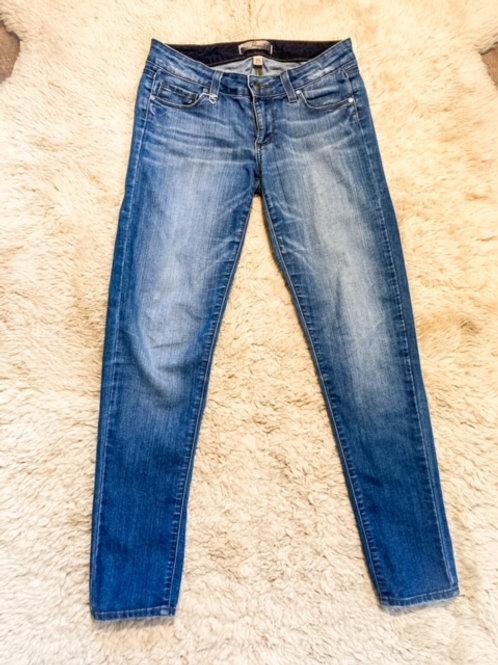 Paige Jeans <size 25>