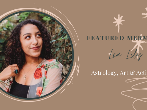 Featured Mermaid: Lea Lily