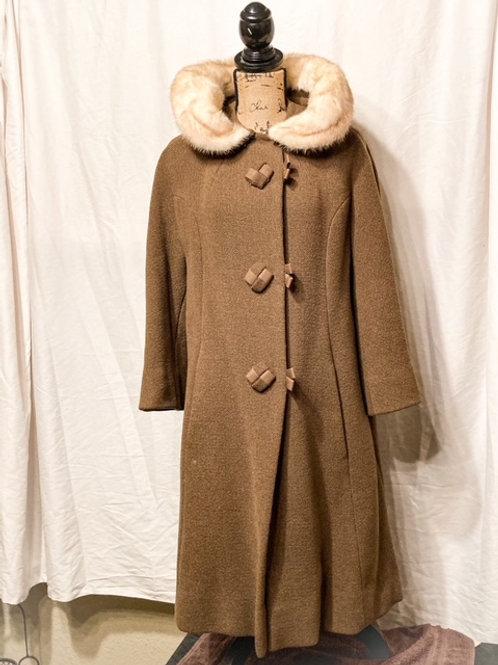 Berkeley's Coat