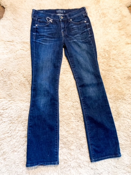 Lucky Brand Jeans <size 25>