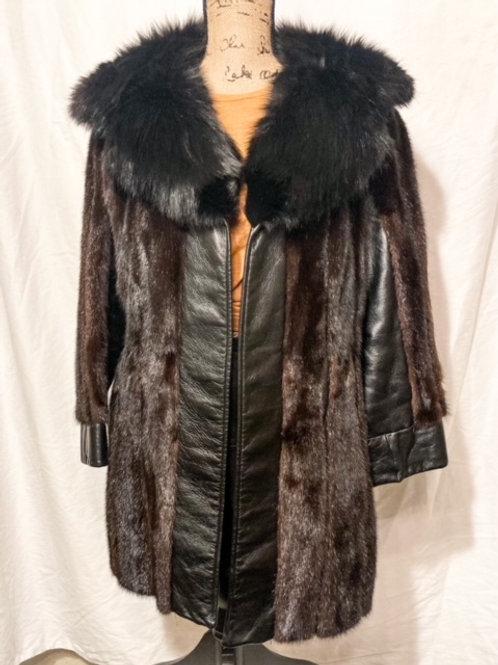 Turk Tucker jacket