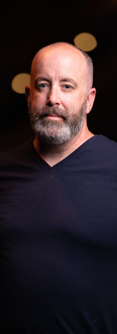 Jeremy Fiebig