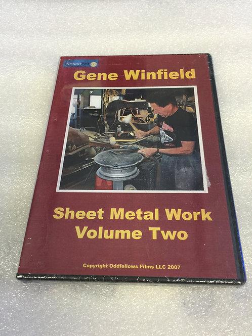 Gene Winfield DVD Volume 2