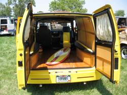 Denny Hane's Astro