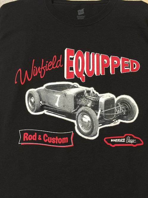WInfield Equipped Shirt