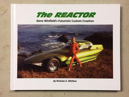 Reactor Book