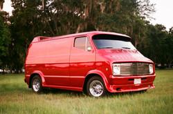 Gary Hehrsman's Dodge