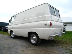 Early Dodge