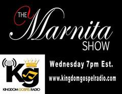 The Marnita Show