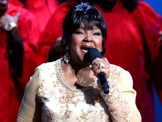 "Pastor Shirley Caesar's ""Beans, Greens, Potatoes"" Song Went Viral"