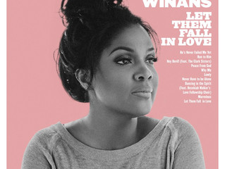 Cece Winans Reveals New Album 'Let Them Fall In Love' Coming in 2017 | @CeCeWinans