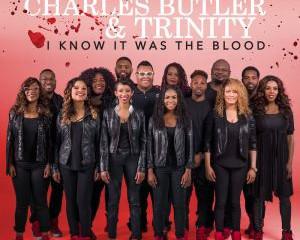 Charles Butler & Trinity Did It Again!