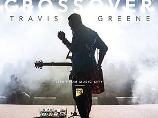 Recording Artist Travis Greene Deput  At #1-Live From Music City