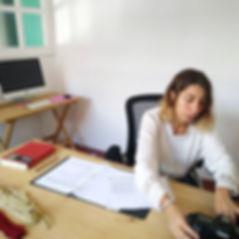 Residencia de Producción #Aramauca 2019