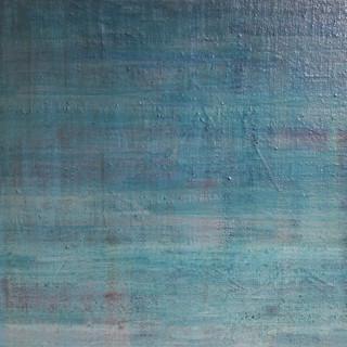 Fuente32x40cm_temple-lienzo / Magdalena Firlag