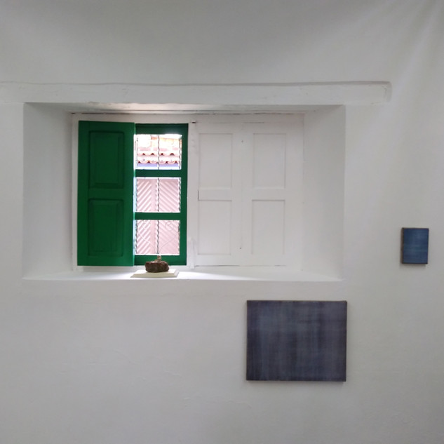 Installation View / Aramauca