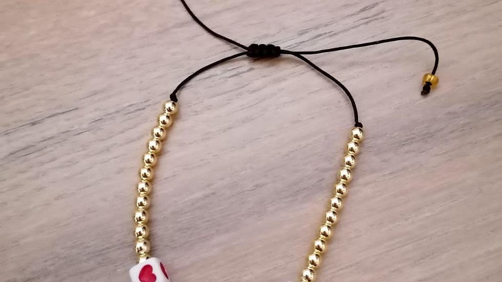 Bracelet My'Biche LOVE