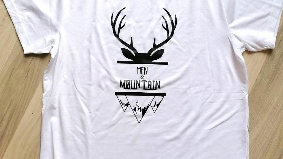 Basic Men & Moutain