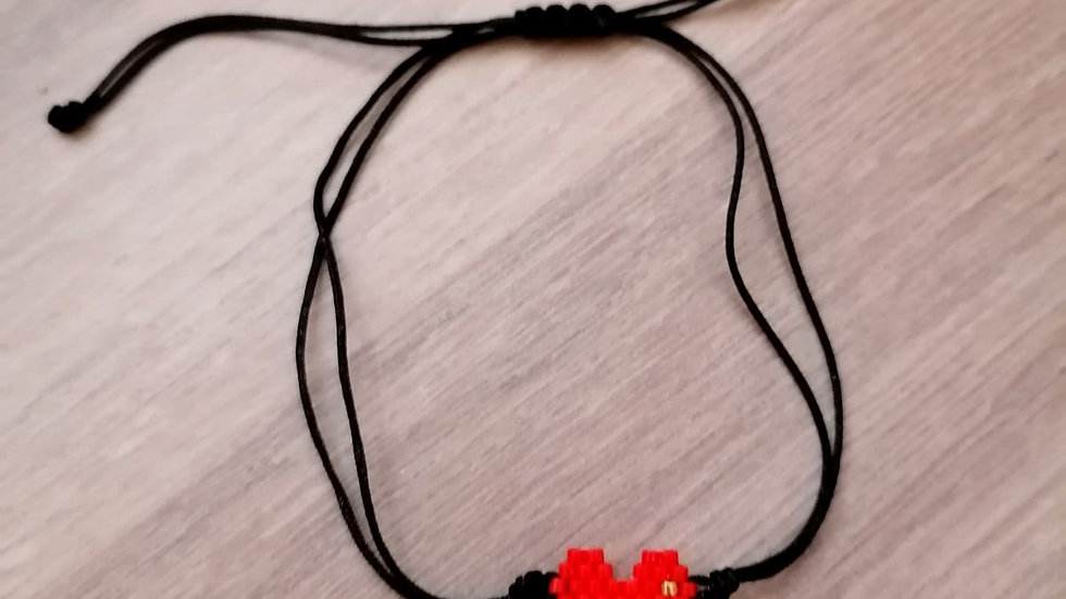 Bracelet My'Biche COEUR