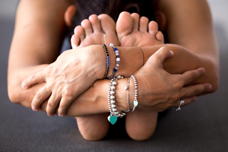Hatha Yoga (Sun/Moon)