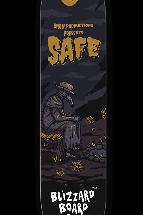 """""""SAFE"""" Deck"""