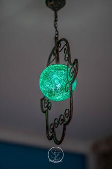 light handcraft